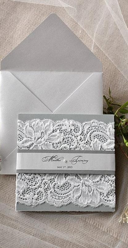 convite para festa de bodas de prata