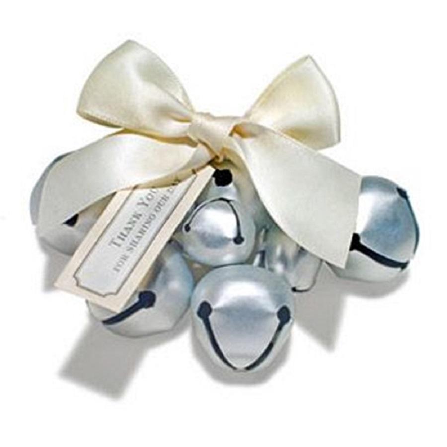 lembrancinha de bodas de prata