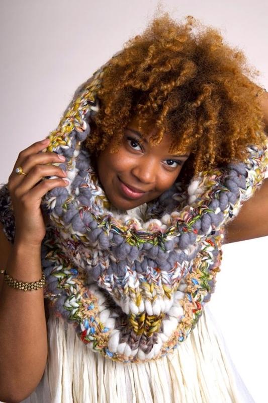Faça e Lucre: Gola de tricô express