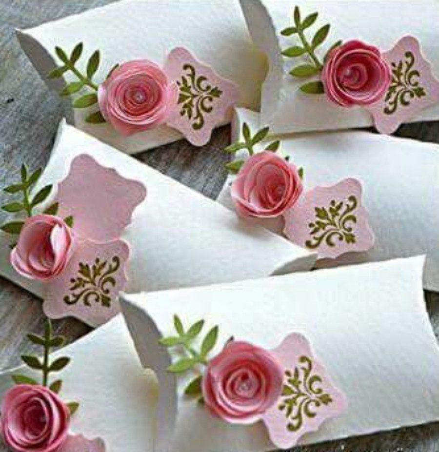 DIY : flores de papel