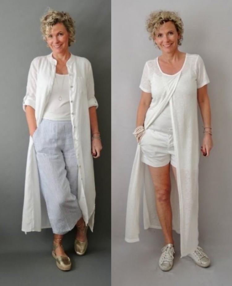 Moda anti-idade: Dicas de moda verão para senhoras