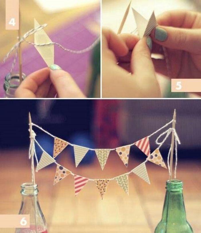 Dicas fáceis e baratas para fazer a decoração da festa junina