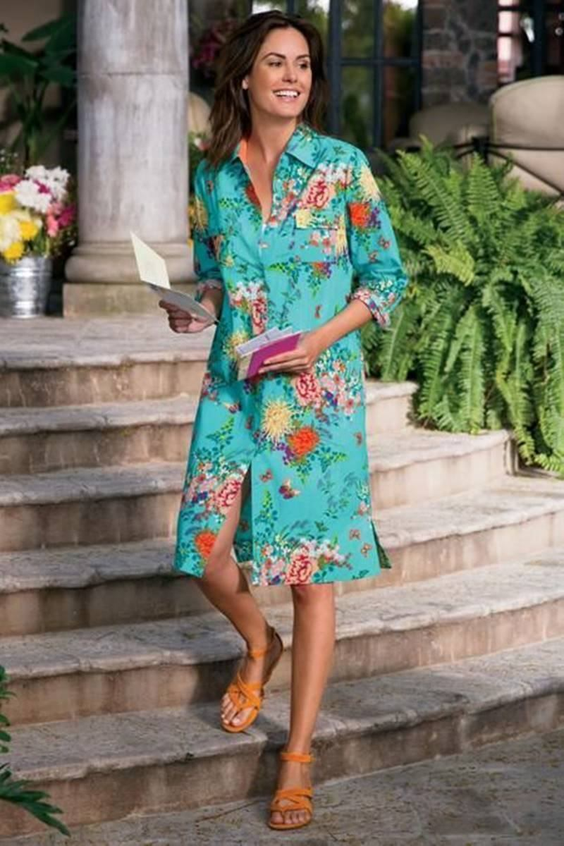 Moda anti-idade: 20 looks de verão