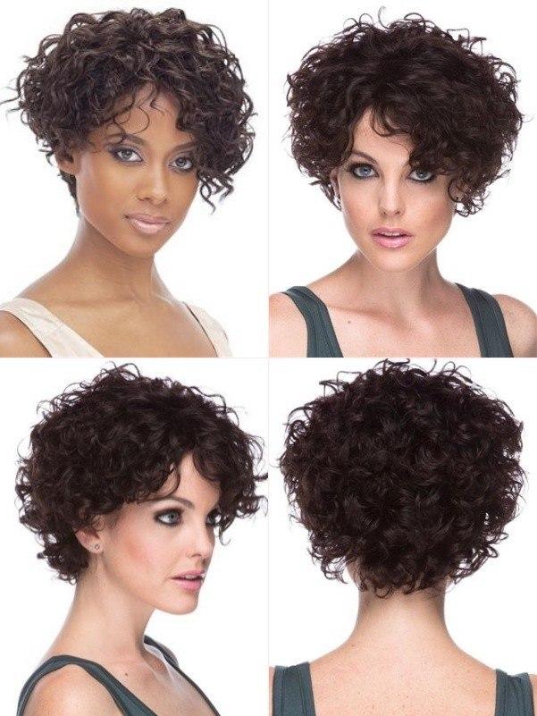 Bem na foto: 12 Lindos cortes de cabelo curto