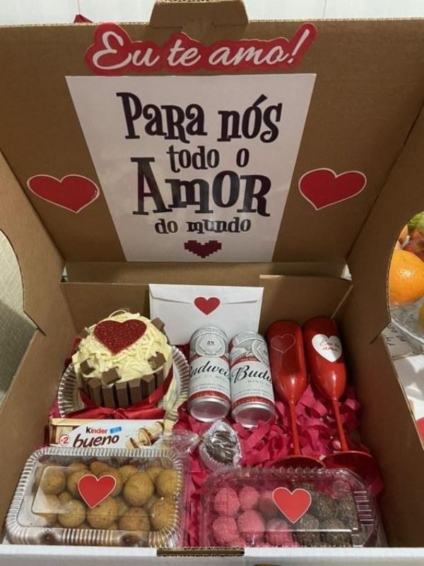 Para curtir em casa: Ideias de presentes para o Dia dos Namorados