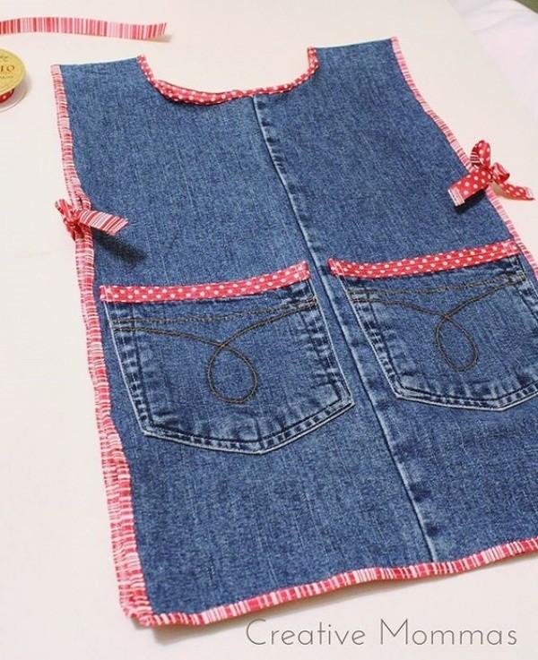 Recicle, reuse, refaça: 20 ideias para reciclar o jeans