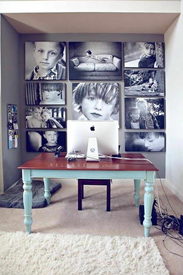 +10 dicas de home office com o seu estilo