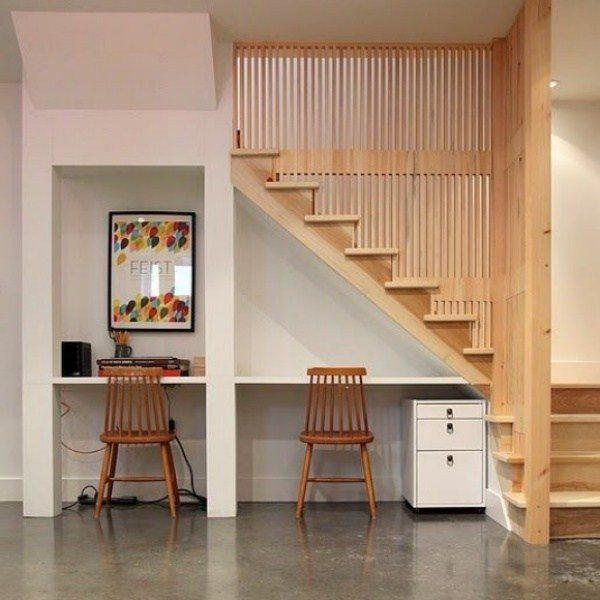 14 ideias para fazer a sua home office - decoração