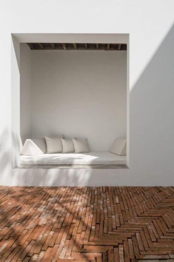 Casa Bonita: 17 Ideias de Nicho de Descanso