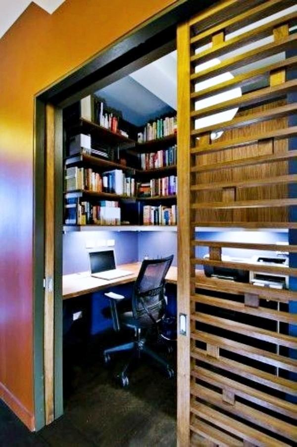 Casa Bonita: 25 ideias para sua home office pequena