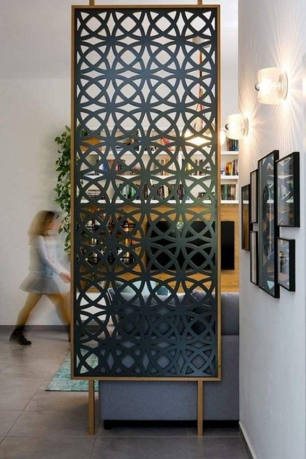 Divisórias de ambientes - Valorizando o seu espaço
