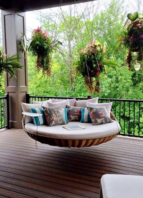 Poltronas para relaxar - 16 lindas opções