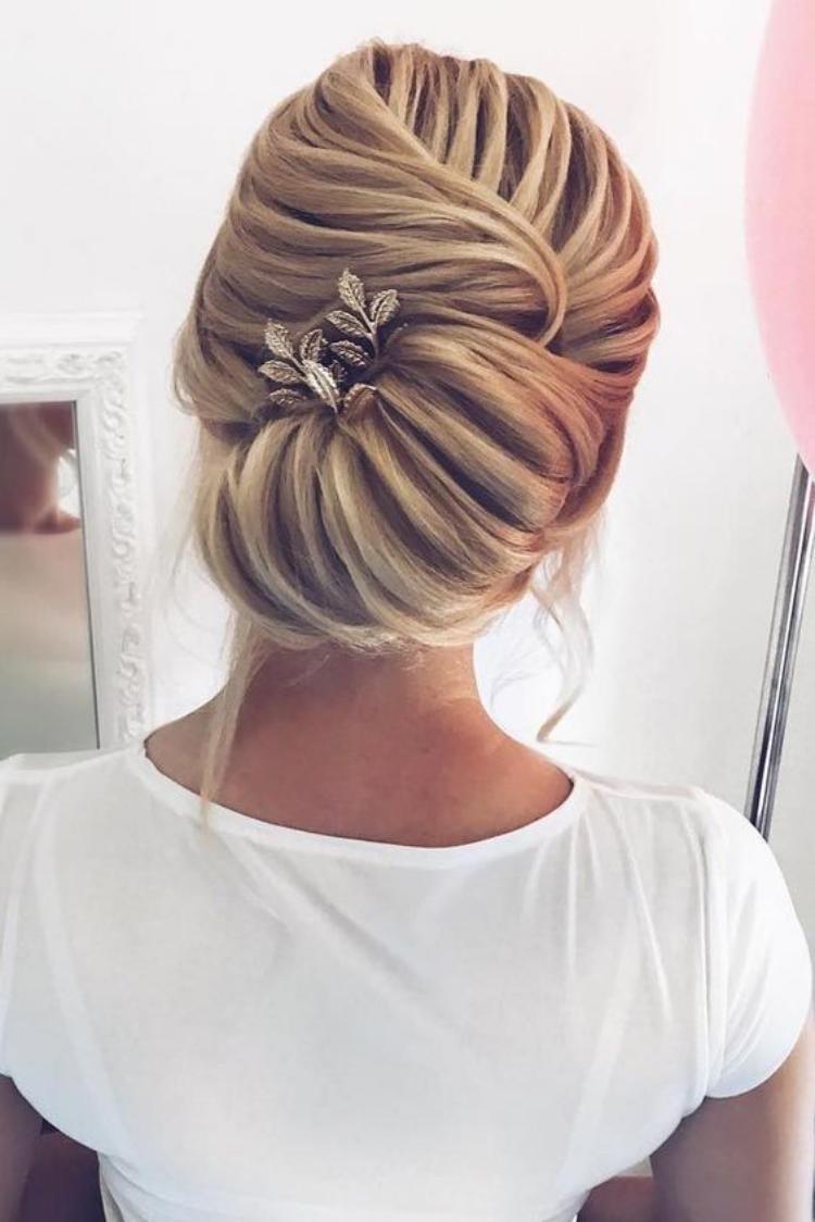 Inspire-se nestes penteados para festa