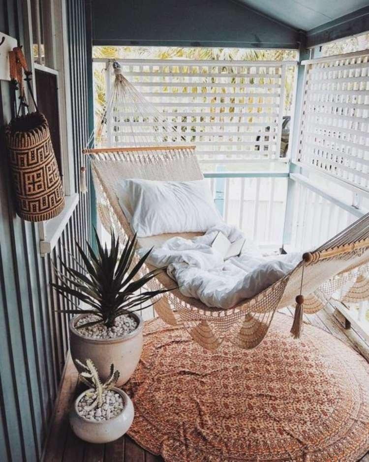 18 Ideias para ter um espaço aconchegante e intimista