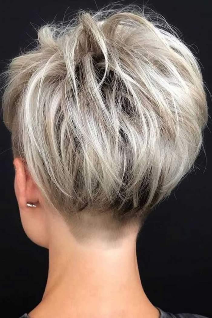 Bem na foto:+21 cortes de cabelos curtos