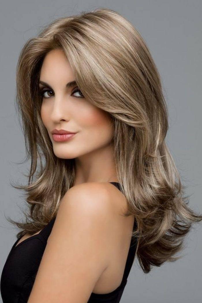 Bem na foto: +18 dicas de corte de cabelo longo