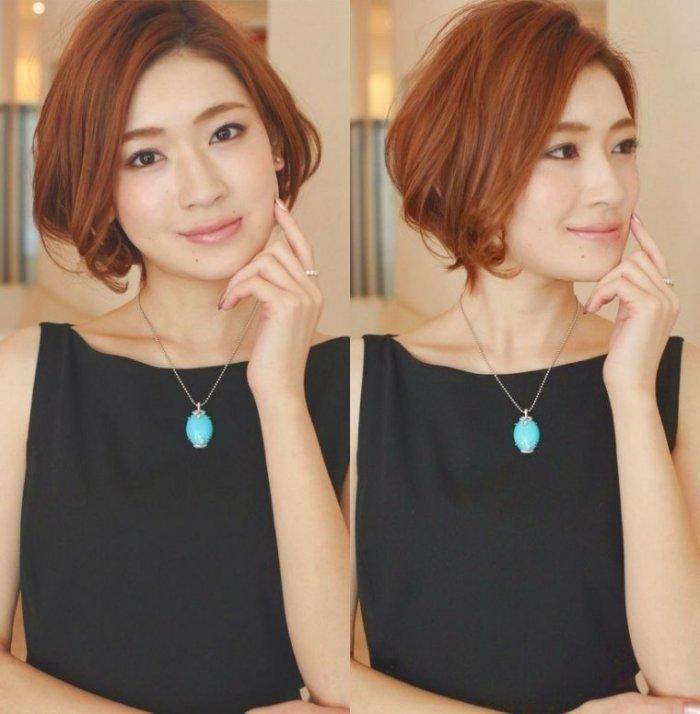 24 cortes de cabelo de asiáticas para se inspirar