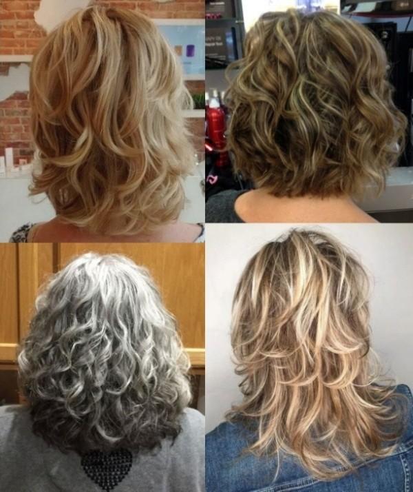 Bem na Foto: 24 Cortes para cabelos crespos ou encaracolados