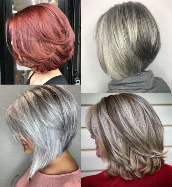 60 cortes para cabelos médio e longo lisos para ajudar você a não errar!