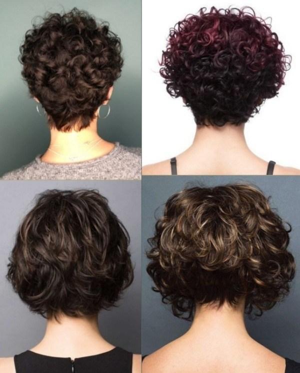 Bem na foto: 56 cortes para cabelos curtos