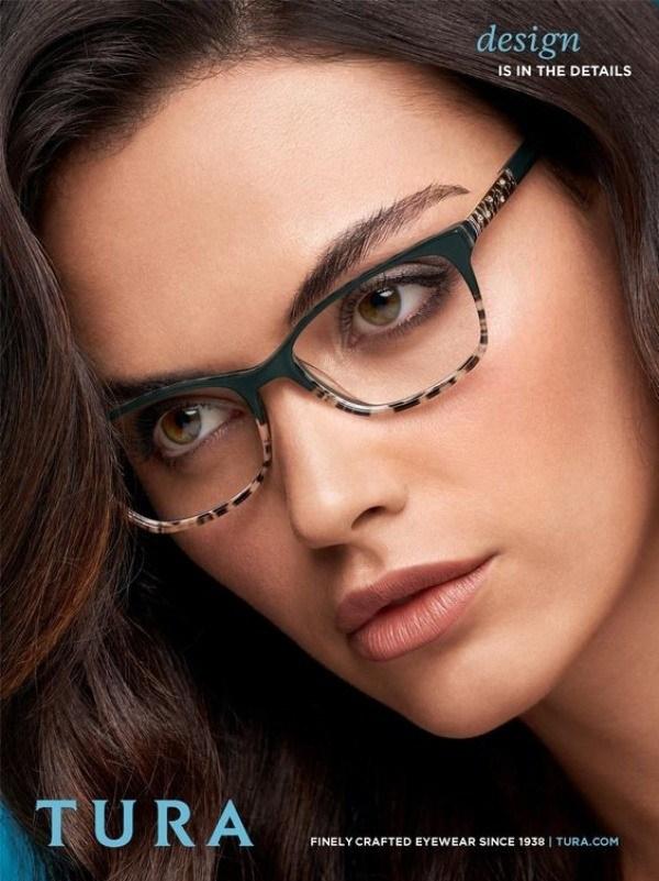 21 Modelos de armação para óculos de grau
