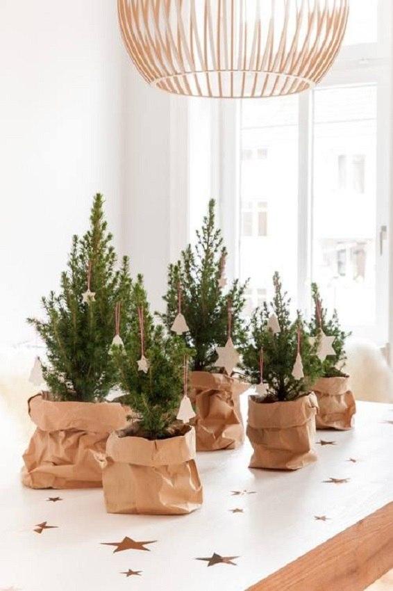 Árvore de natal de mesa - xstmas tree