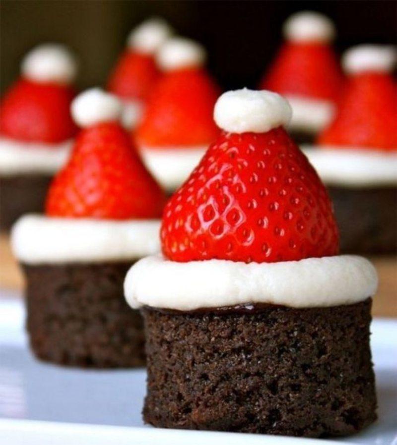 20 Saborosas e lindas dicas para enfeitar a sua mesa de Natal