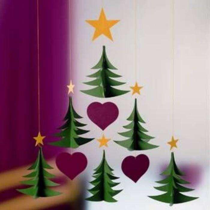 Preparando o Natal: Janelas Natalinas - dicas, ideias e passo a passo