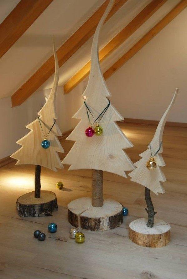 Preparando o Natal: 16 ideias para montar a árvore de Natal