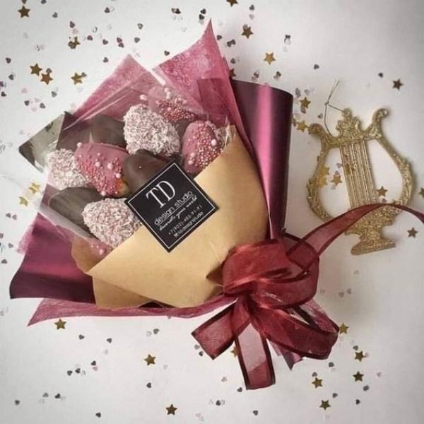 Faça uma linda e original embalagem de Natal