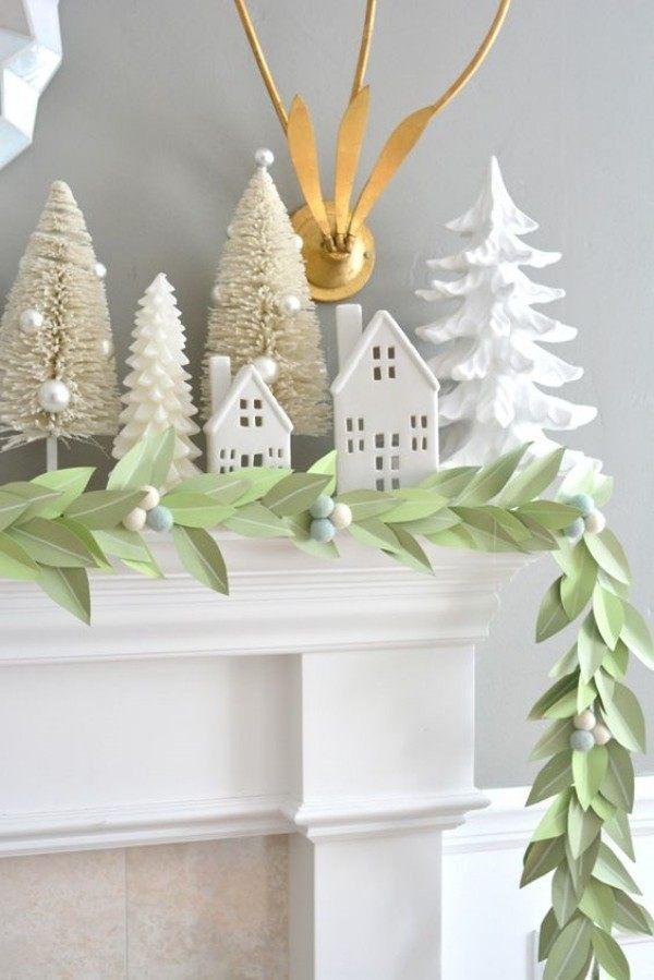 Preparando o Natal: Enfeite de Natal Criativo