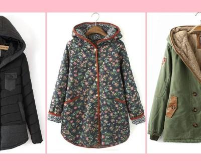 jaqueta de outono, inverno e meia estação