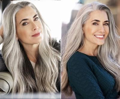 Bem na foto : cortes para cabelos longos