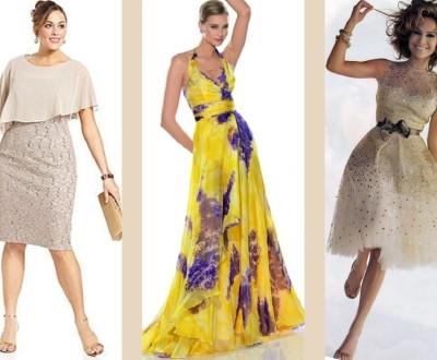 qual cor usar? Dourado, amarelo, nude