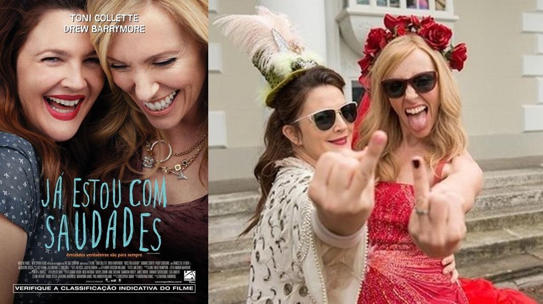 6 ótimas dicas de filme sobre amizade
