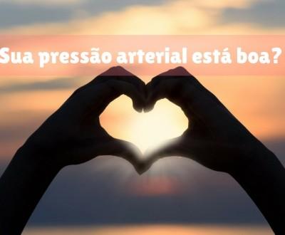 hipertensão arterial - sua pressão arterial está boa?