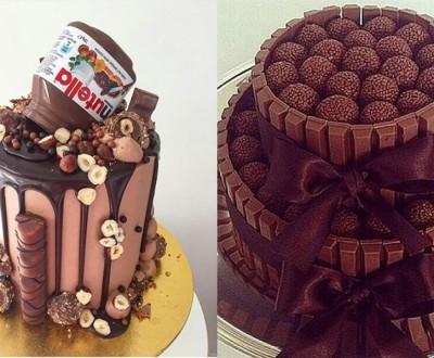 bolo de festa lindos de se ver e deliciosos de comer