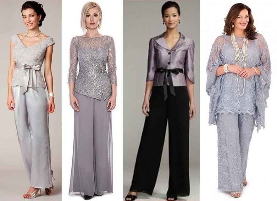 Vestido para missa de bodas de prata