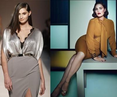 moda curvy - a moda que se ajustou às nossas curvas