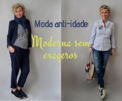 11 Dicas de como ficar moderna sem exageros