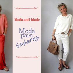 Moda anti-idade: Moda para senhoras