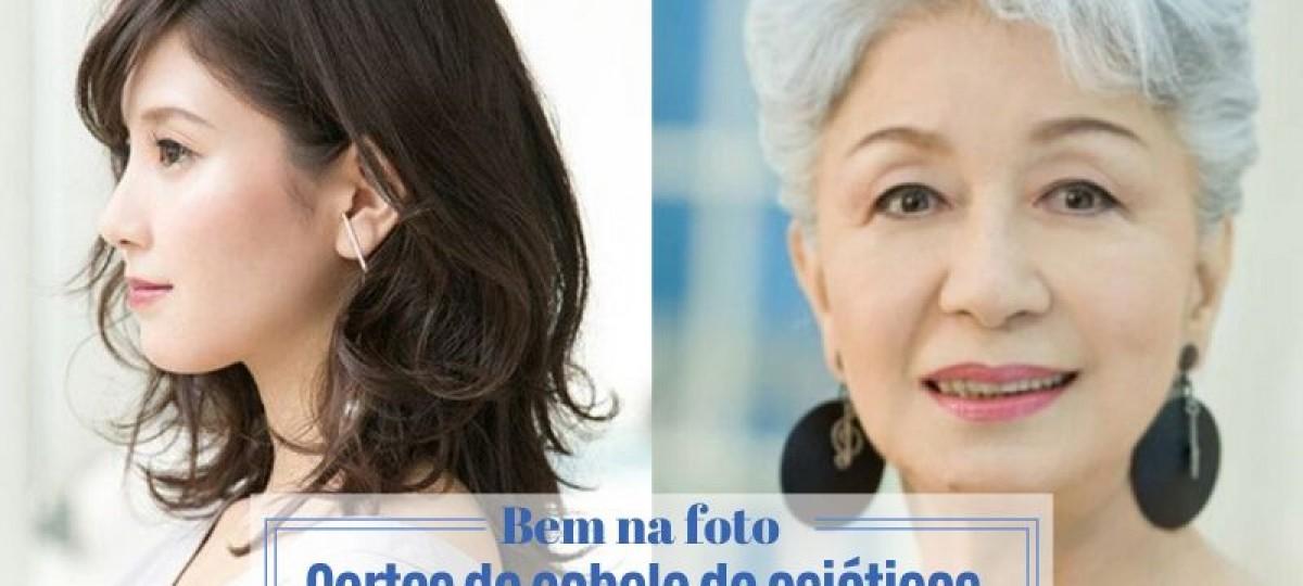 Bem na foto: +24 Cortes de cabelo de asiáticas