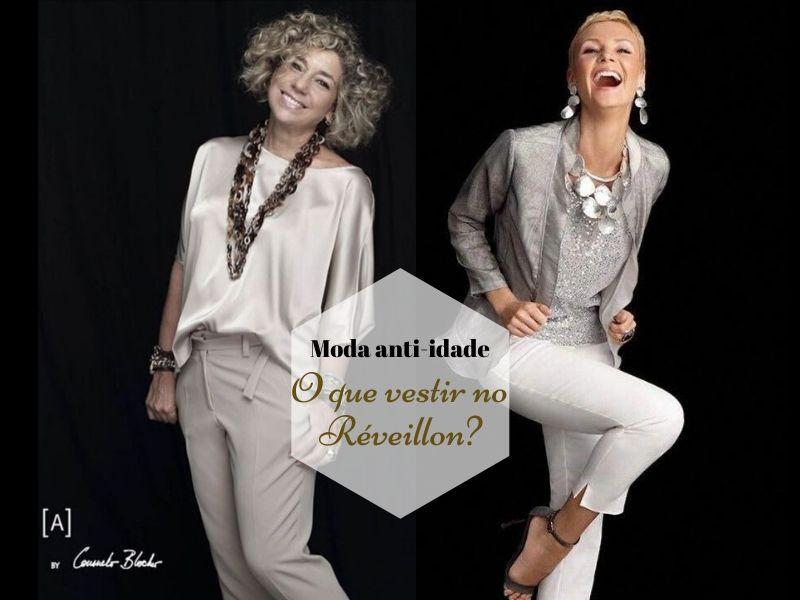 Moda anti-idade: O que vestir no Réveillon?