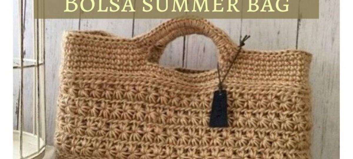Escolha e copie: 18 modelos de bolsa summer bag