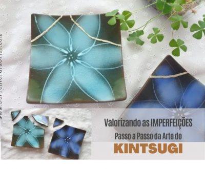 Valorizando as Imperfeições com a Arte do Kintsugi Passo a Passo