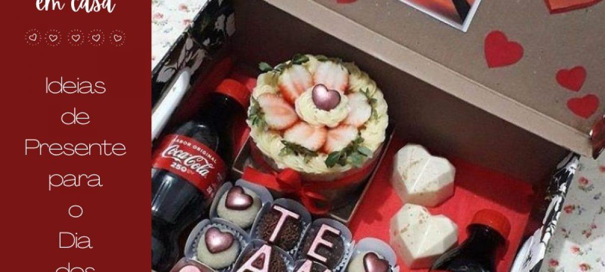 16 ideias de presente para o Dia dos Namorados curtir em casa