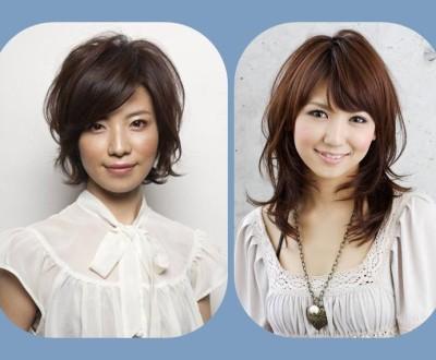 cortes de cabelo para orientais - asian haircut